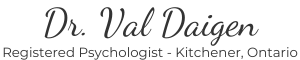 Dr. Val Daigen